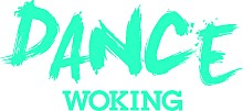 Dance Woking - Party in the Park sponsor