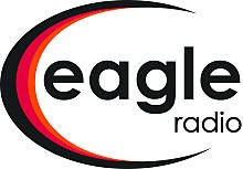 Eagle Radio - Party inthe Park sponsor
