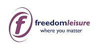 freedomleisure - supporting sponsor of Party in the Park