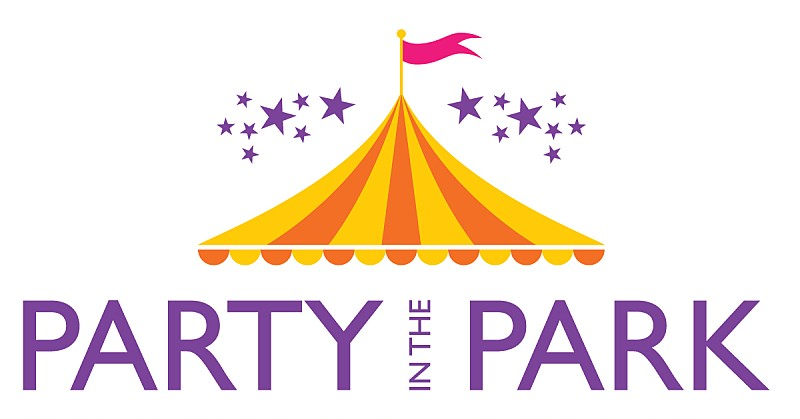 Party in the Park logo
