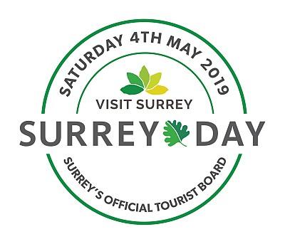 Surrey Day Logo