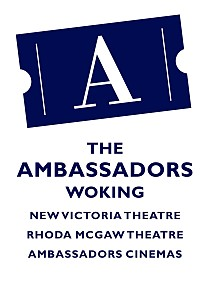 The New Victoria Theatre - Party in the Park sponsor