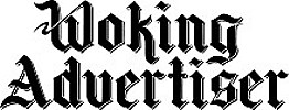 Woking Advertiser - supporting sponsor of Celebrate Woking