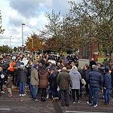 Byfleet Remembrance Day
