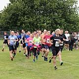 Byfleet Running Festival