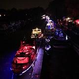 Byfleet Christmas Boats