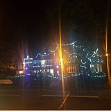 Byfleet Christmas Light Switch On