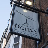The Ogilvy Pub