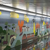Victoria Subway