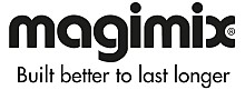 Magimix - Woking Food and Drink Festival sponsor